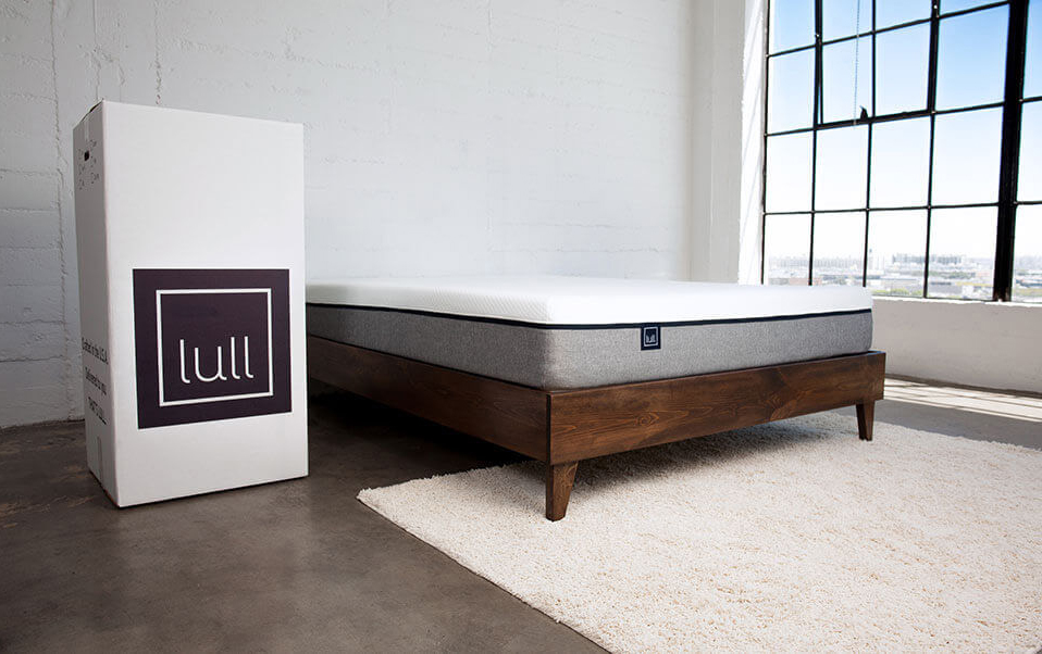 Lull Mattress Reviews Get This Coupon Before You Buy