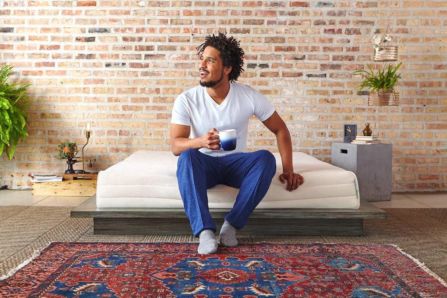 Sleep On Latex Mattress Reviews Pure Green Ratings