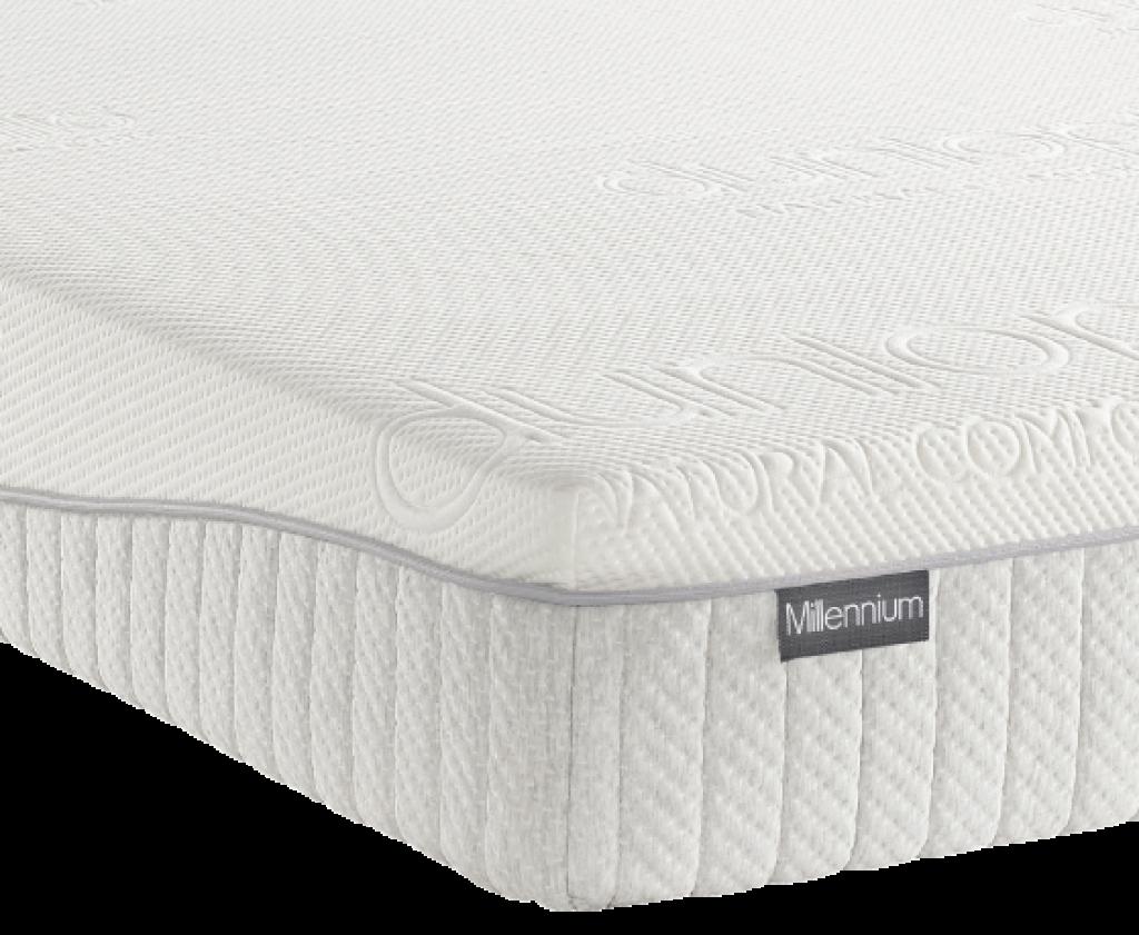 Dunlopillo Mattress Review Sante Blog Folding Bed Edge Support