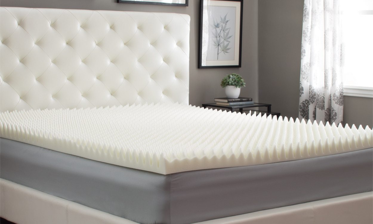 Best Cooling Mattress Toppers Pads Reviews Amp Ratings In 2019