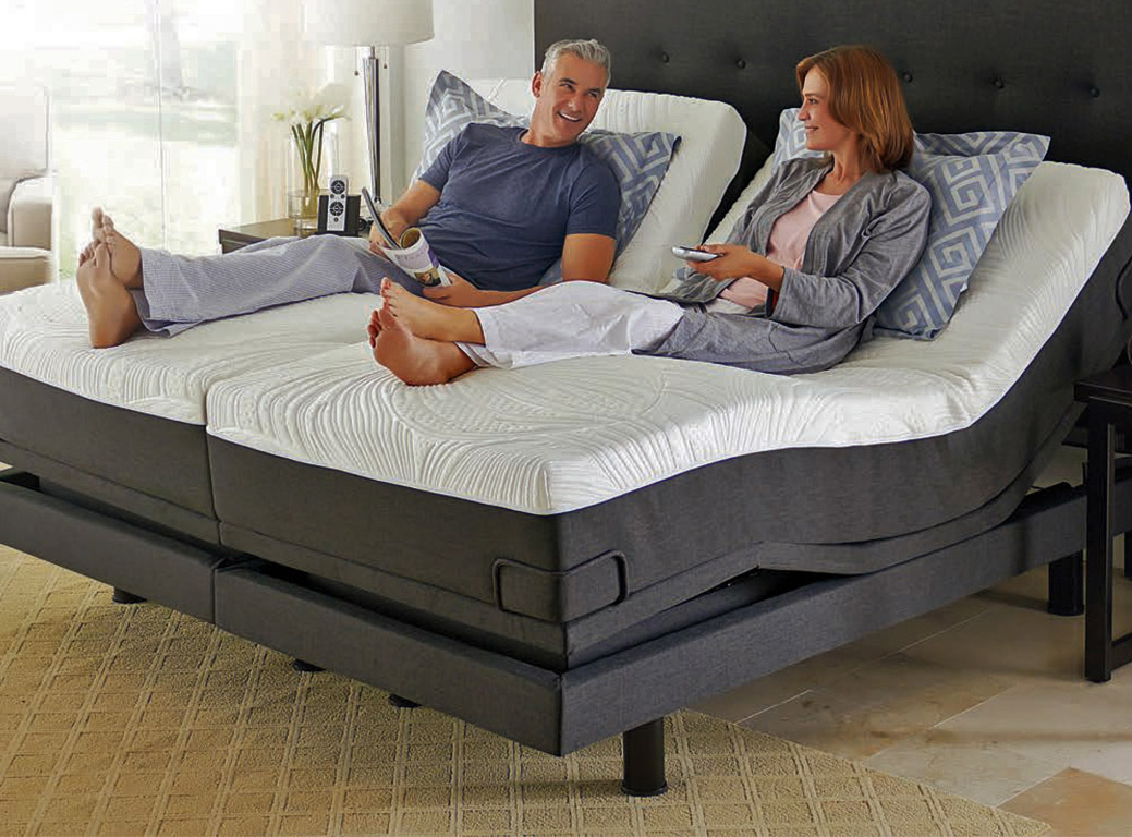 Best Mattresses For Adjustable Beds In 2019 Reviews Amp Guide