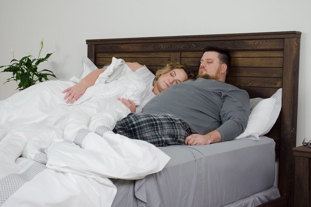 Best Mattresses For Heavy People For 2019 Ratings Amp Reviews