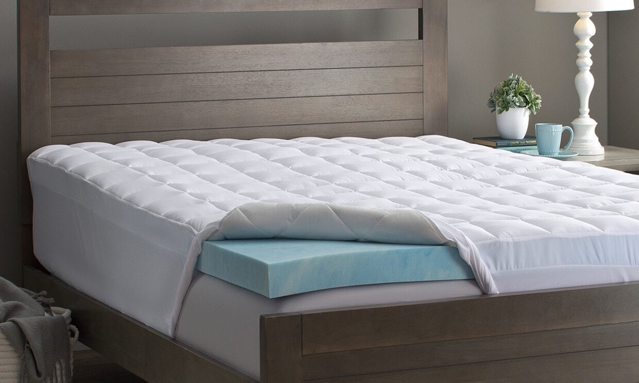 Best Memory Foam Mattresses Toppers Reviews With Ratings