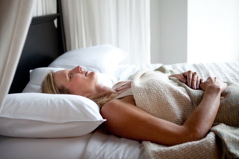 Best Pillow For Side Sleeper With Neck Pain 2019 Reviews